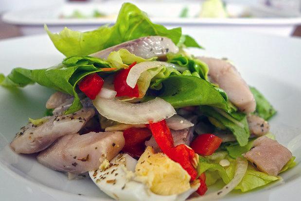 insalata-halibut