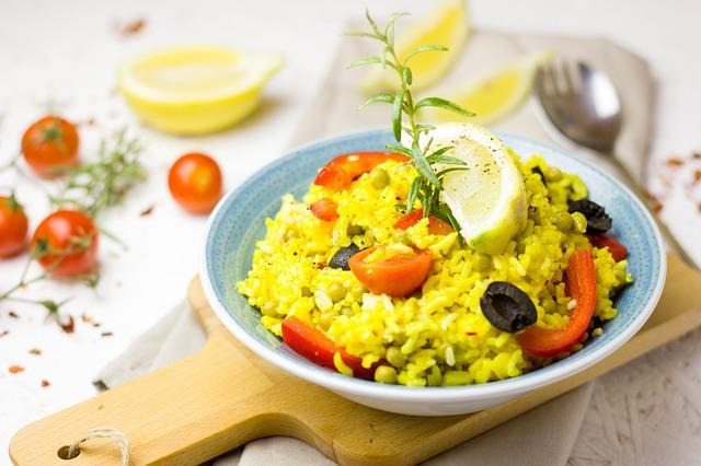 paella-vegetariana-vegana