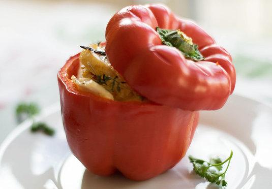 peperone-verdure-ripieno